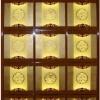 寺庙佛教骨灰盒寄存架架体(豪轩)高清图山西临猗祥和牌